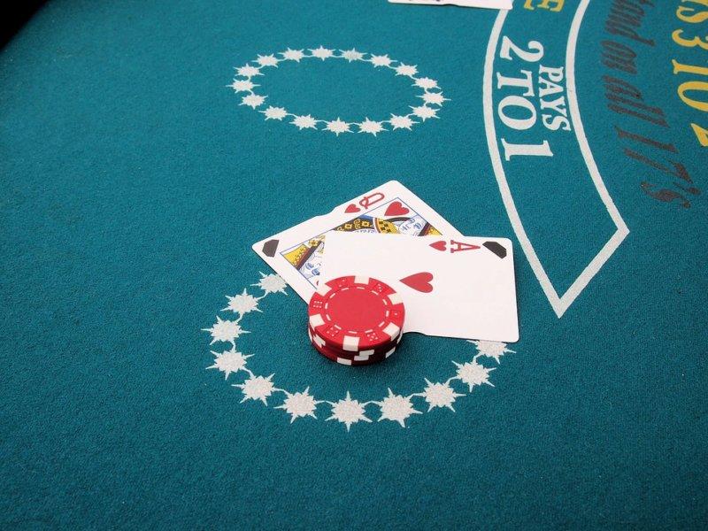How to play Blackjack | Ludocards.com